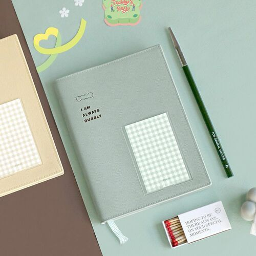 Bubbly Weekly Planner