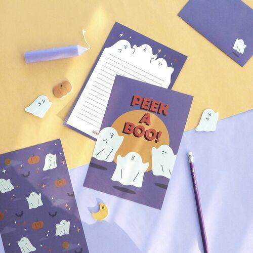 Merry Letter Set
