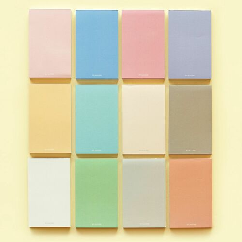 Simple Palette Notepad