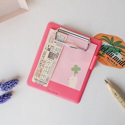 Mini Jam Clipboard