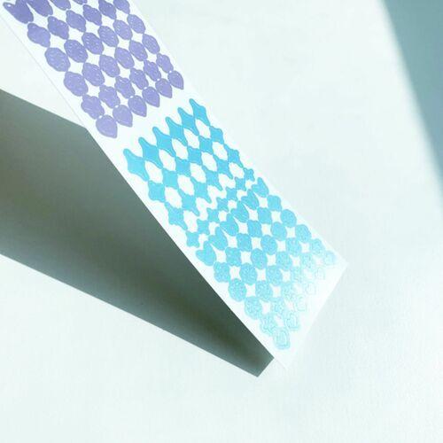 Shine Parts Slim Sticker