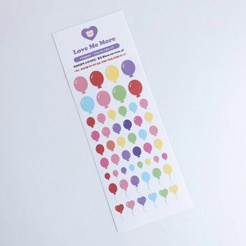 Balloon Slim Sticker v1