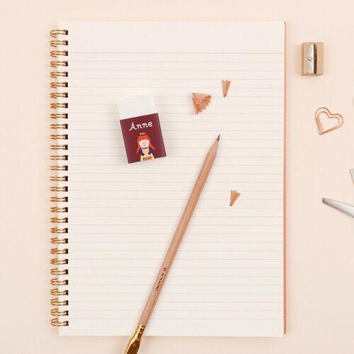 World Literature Eraser