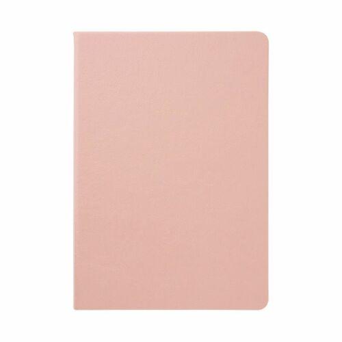 Large Moment Plain Notebook