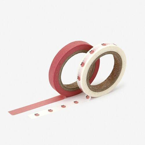Dailylike Slim Masking Tape Set v2