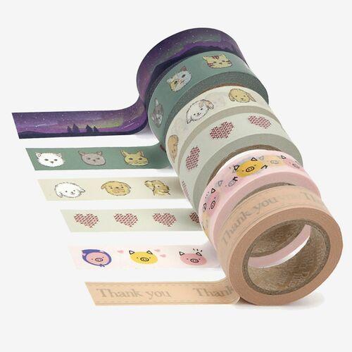 Dailylike Masking Tape v19