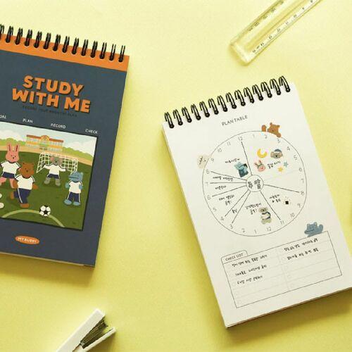 My Buddy Study Planner