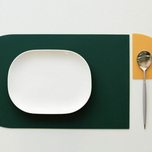 On the Table Silicone Dining Placemat