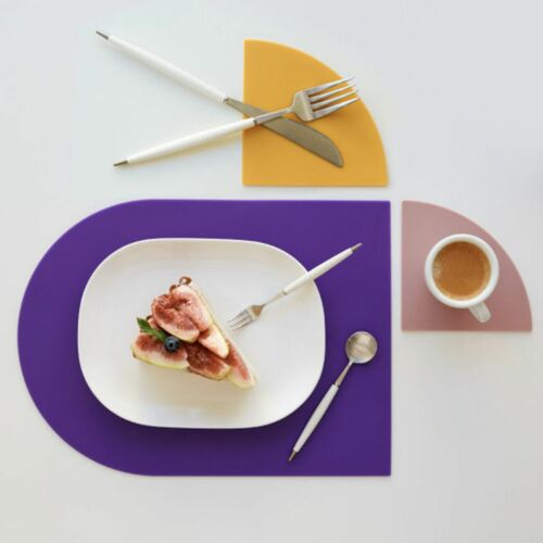 On the Table Silicone Brunch Placemat