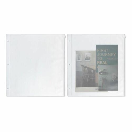 Large Daily Binder Album Refill