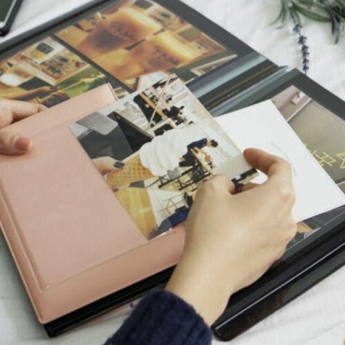 Basic Single 4x6 Photo Album