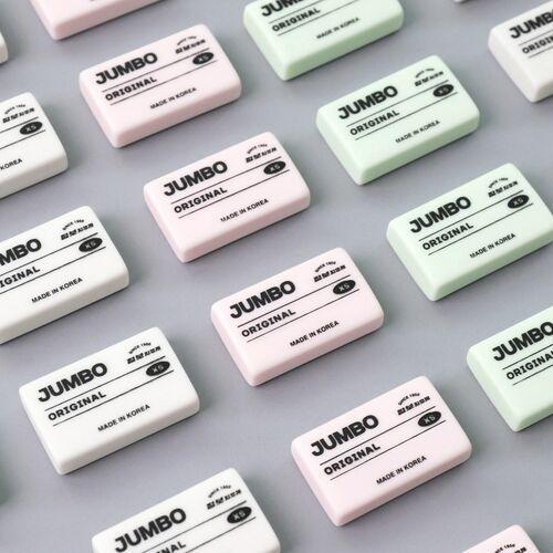 XS Jumbo Original Eraser