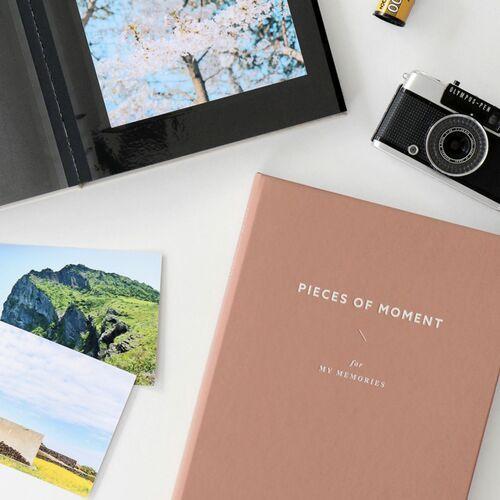 Classy Pieces of Moment Photo Album