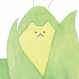 10pcs Fruit Cat CYO Sticker Set