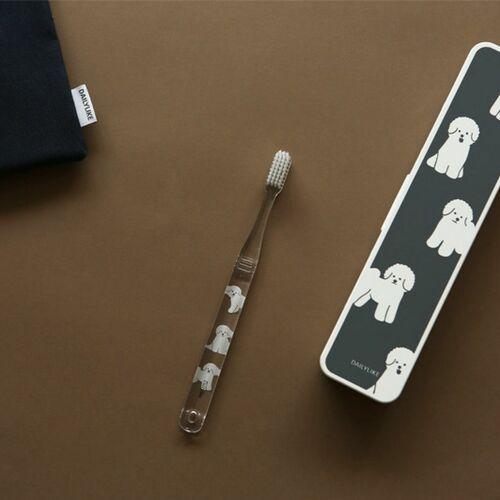 Dailylike Toothbrush ver.2