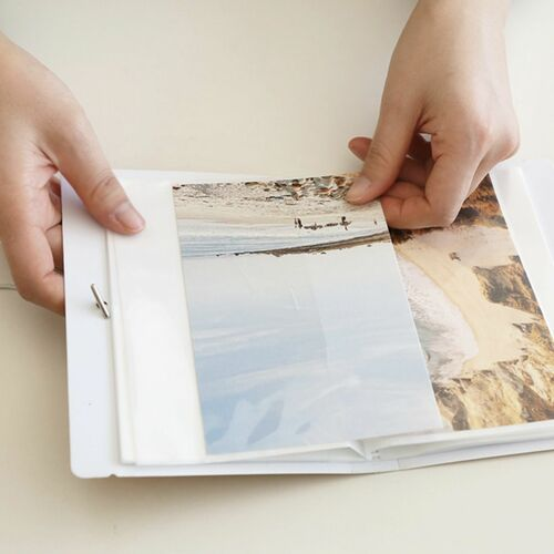 Brunch Brother Photo Pocket Book