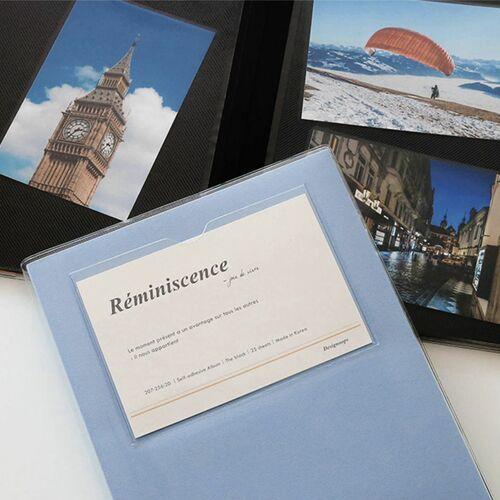 Reminiscence Photo Album