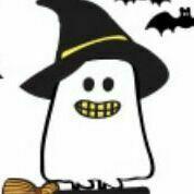 Ghost Pop CYO Sticker