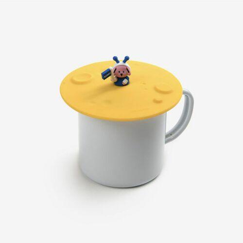 My Buddy Silicone Mug Lid