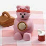 Jelly Bear Silicone Mug Lid