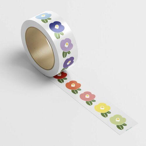 Camellia Masking Tape