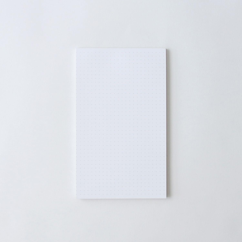 MYO Dot Grid Notepad