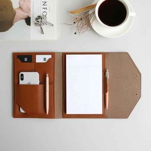 MYO Daily Schedule Notepad