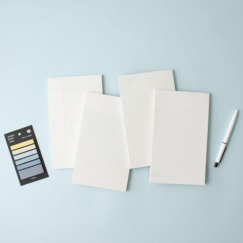 MYO Basic Notepad