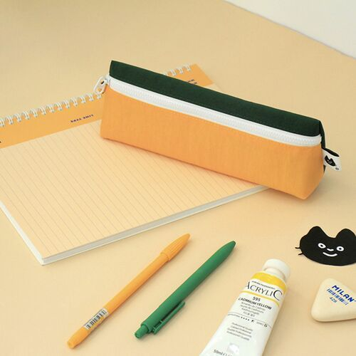 Meow Triangle Pen Pouch