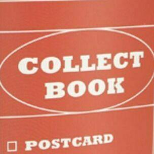 Retro Pop Photo Pocket Book