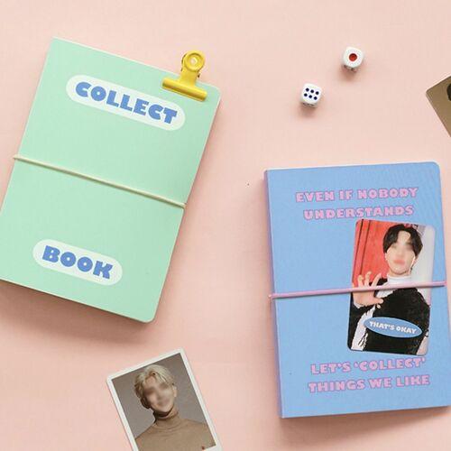 Retro Pop Card Pocket Book