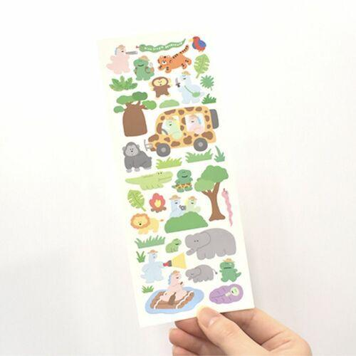 RoomRoom Dino Sticker