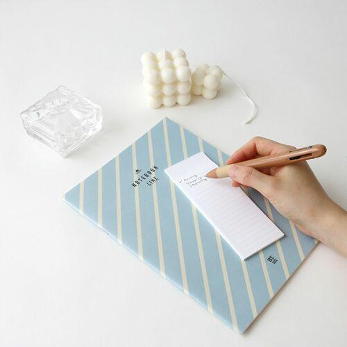 Slim To Do List Sticky Note v1