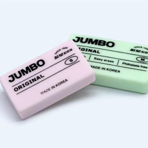 S Jumbo Original Eraser