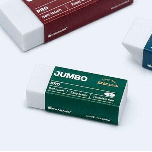 Small Jumbo Pro Eraser