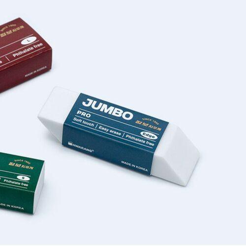 Edge Jumbo Pro Eraser