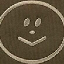 Smile Pen Pouch