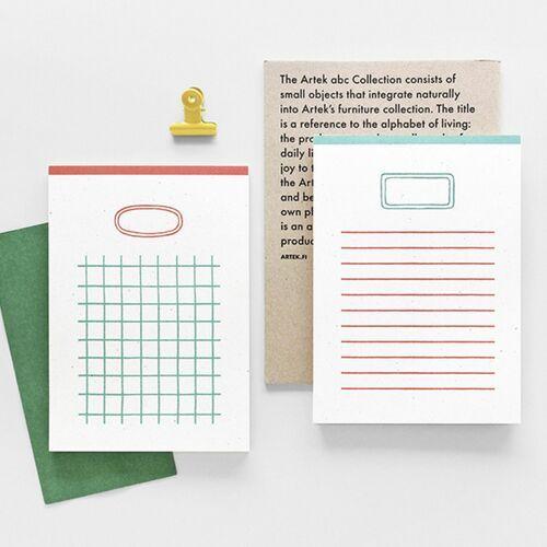 Medium Gongjang Notepad