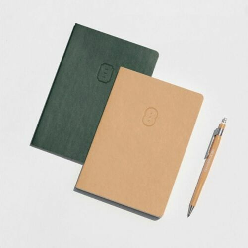 Classic Lined Journal
