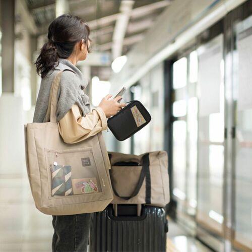 Travelus Light Mesh Shoulder Bag