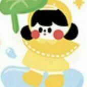 Rainy Day Slim Sticker