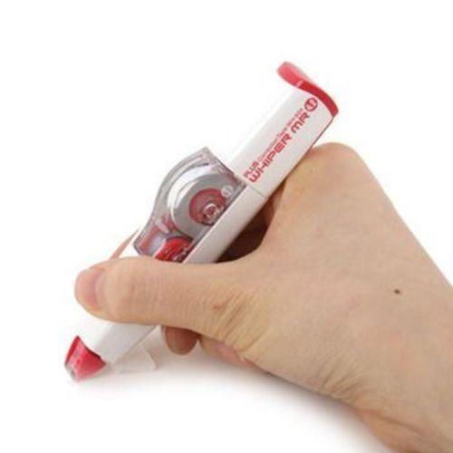 Pen Type White Correction Tape