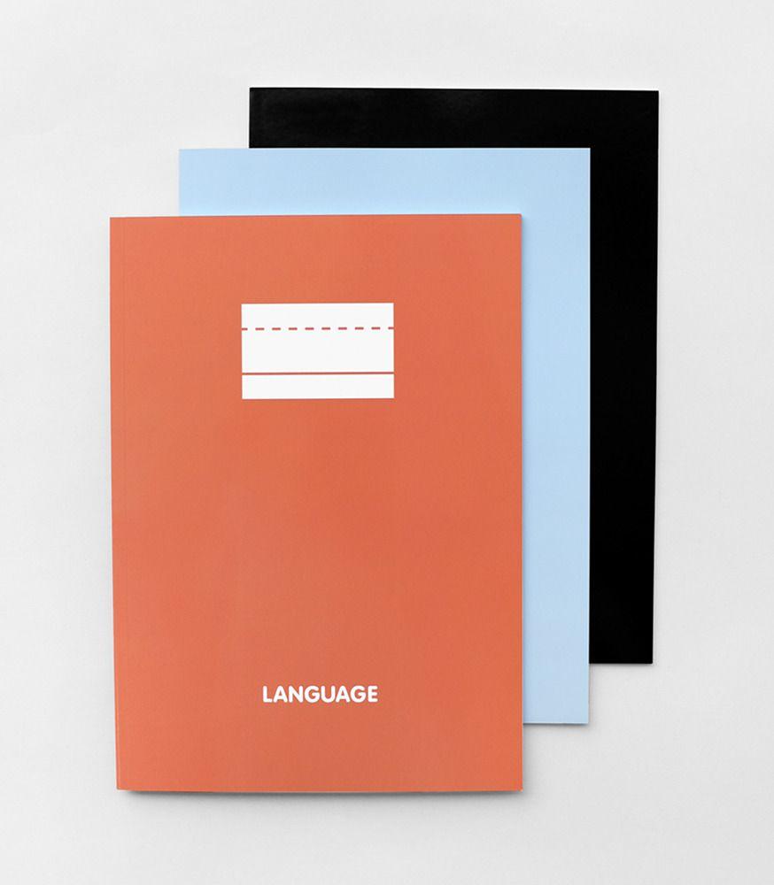 Language Learning Notebook