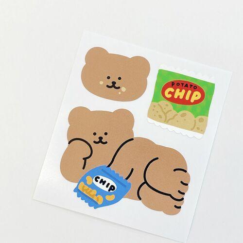RoomRoom Removable Sticker v2