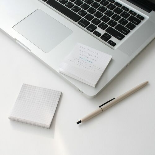MYO Tracing Sticky Note v1