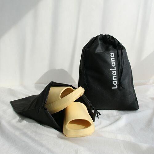 2pcs Shoe Drawstring Pouch