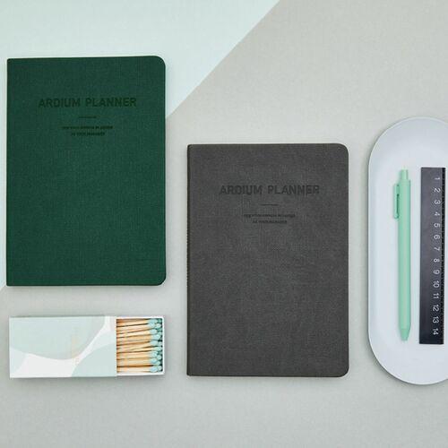 2022 Medium Ardium Planner
