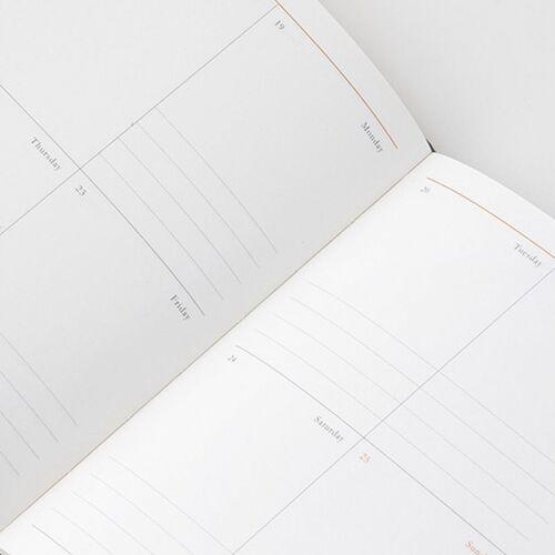 2022 Large Agenda Scheduler