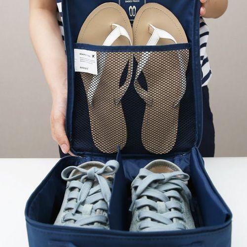 Shoe Pouch v2