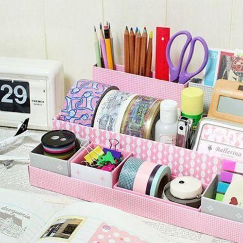 Princess Desk Organizer